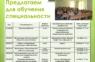Более 100 профессий признаны устаревшими  в системе подготовки учреждений СПО
