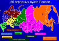 Сельскохозяйственные вузы России ожидают серьезные реформы