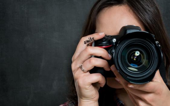 обучение фотографии в Воронеже
