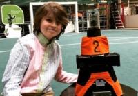 Девятилетний мальчик из Бельгии станет самым юным обладателем диплома о высшем образовании