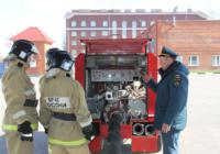 Студентов воронежского филиала Ивановской пожарно-спасательной академии ГПС МЧС переведут в другие вузы