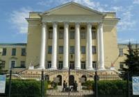 Воронежский опорный вуз планирует возвести 35-этажный учебный корпус на Московском проспекте