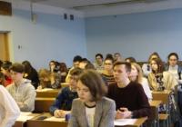 Школа Юного филолога ВГУ продолжает свою работу во втором семестре 2019/2020 учебного года