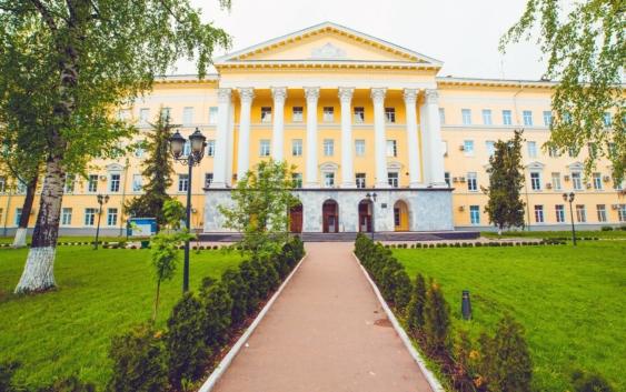 педагогические вузы России