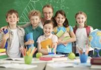 Для учеников младших классов будут созданы группы присмотра и ухода
