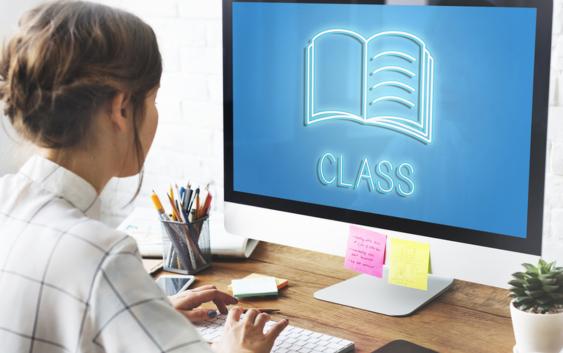 Бесплатная онлайн-школа для дистанционного обучения детей от компании Яндекс
