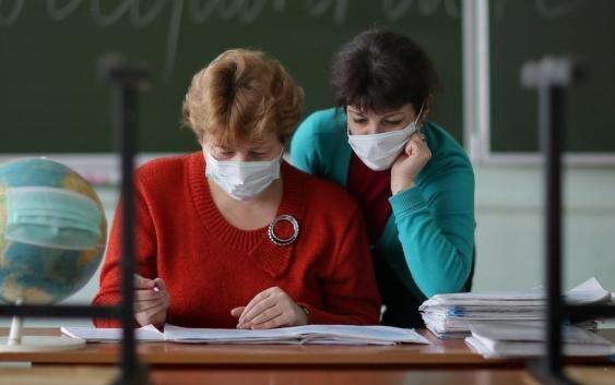 Мнение педагогов о дистанционном образовании во время пандемии