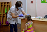 В Воронеже открываются дежурные группы в 30 детских садах